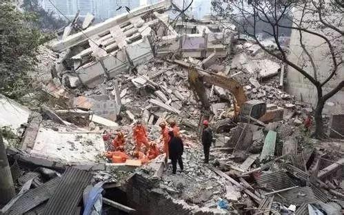 失火坍塌漏水,海外项目受挫……负债9000亿的碧桂园,如何摆脱负面缠身?