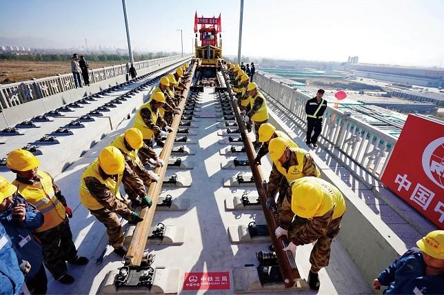 中国,世界经济增长的动力之源