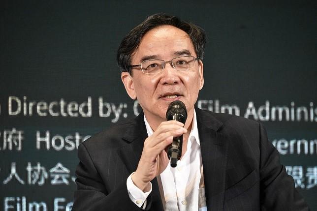上影,中国获国际奖最多的影企