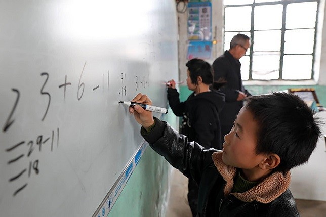 标本兼治的意思_解决教育不平等,必须标本兼治