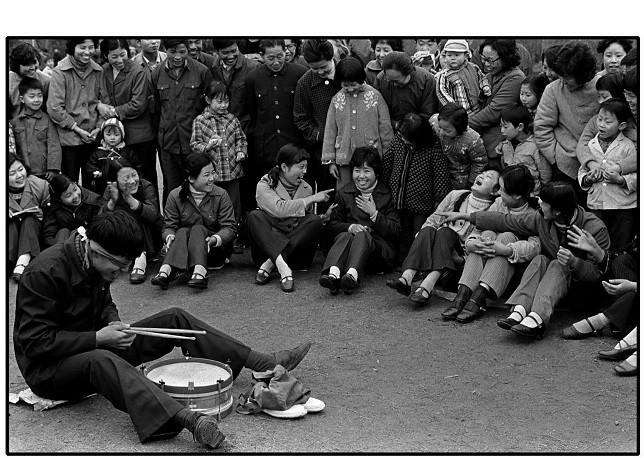 雍和:纪实照片可以解读一段历史