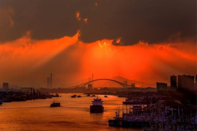 寧波:千年大港的一體化樣本意義