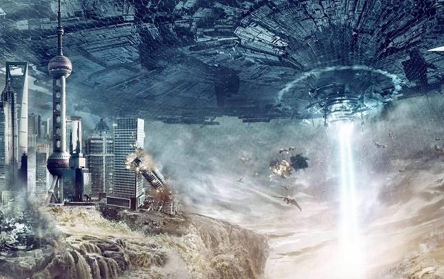"""《上海堡垒》""""碰瓷""""科幻"""
