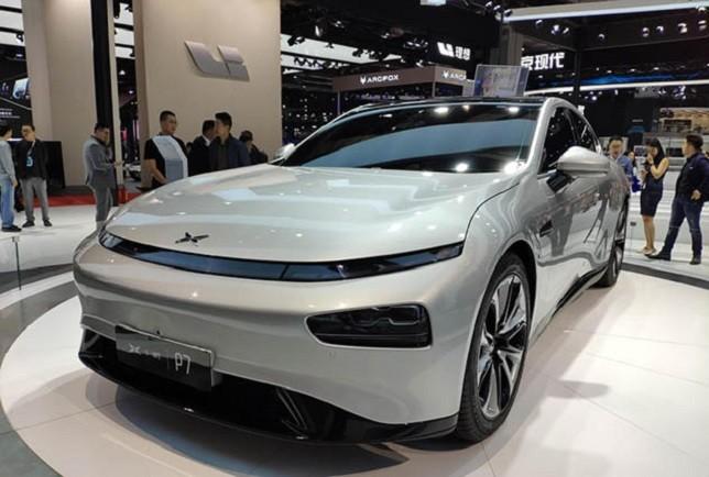 小鹏汽车自动驾驶辅助迈向3.0
