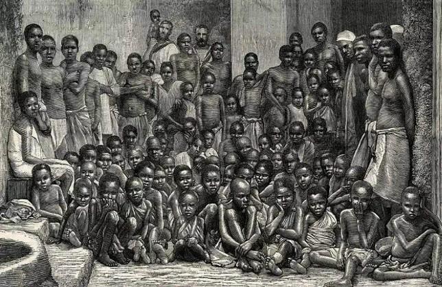 種族主義:四百年的美國痼疾