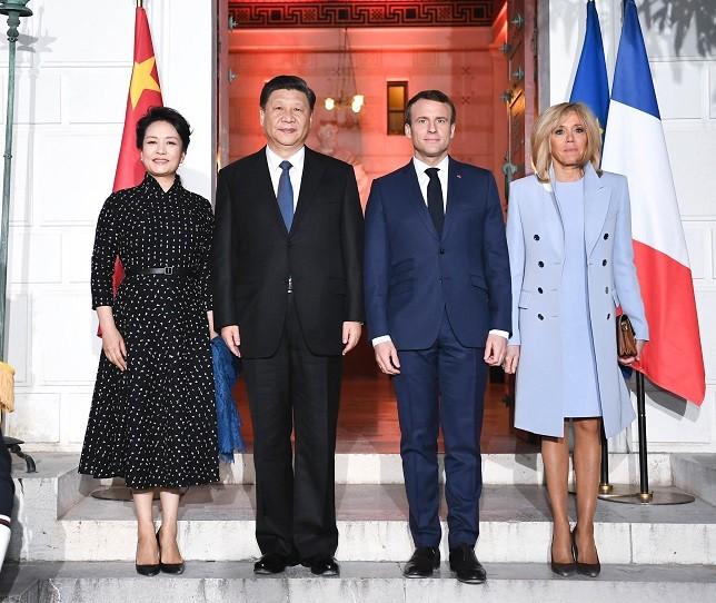 郑若麟 | 知己知彼:世界大变局中的未来中国